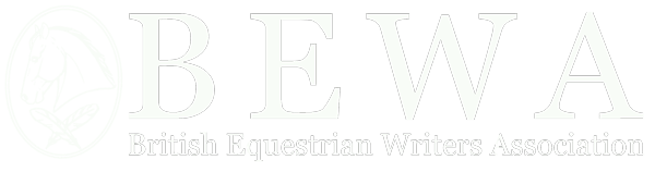 BEWA British Equestrian Writers Association